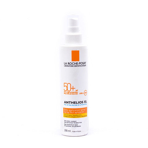 Anthelios spray corp SPF 50+, 200ml, Roche Posay