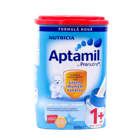 Aptamil Junior 1 +, 800 g, Milupa