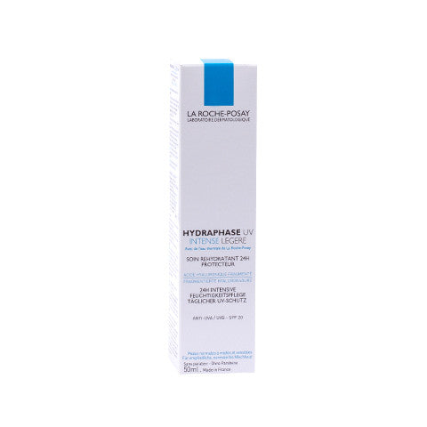 Hydraphase intens legere UV 50ml, Roche Posay
