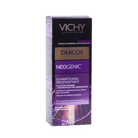 Dercos sampon Neogenic 200 ml, Vichy