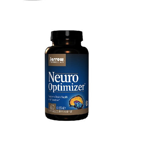 Secom Neuro Optimizer, 60 capsule, Secom
