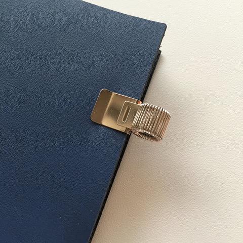 Clip-On Pen Holder - Mark's Mini-Clip