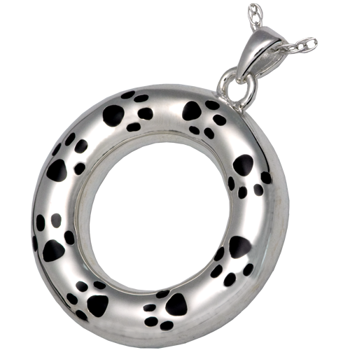Eternity Pet Cremation Pendant