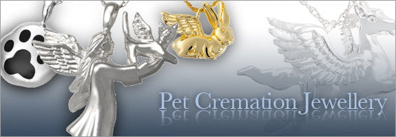Cremation Jewellery UK