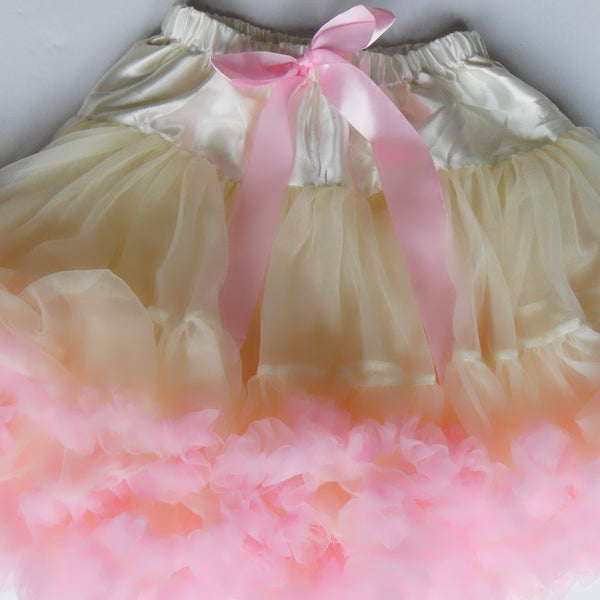 Frothy Tutu ice cream