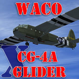 WACO CG-4A Assault Glider