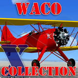 WACO Bi-plane Collection