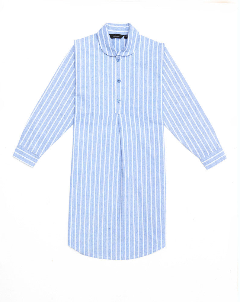 Nuuk Classic Herring Shirting
