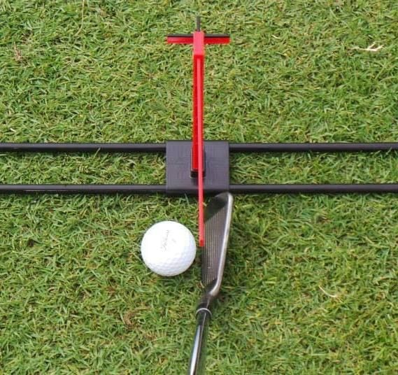 How To Improve Your Ball Striking: The Club Face Is The Key