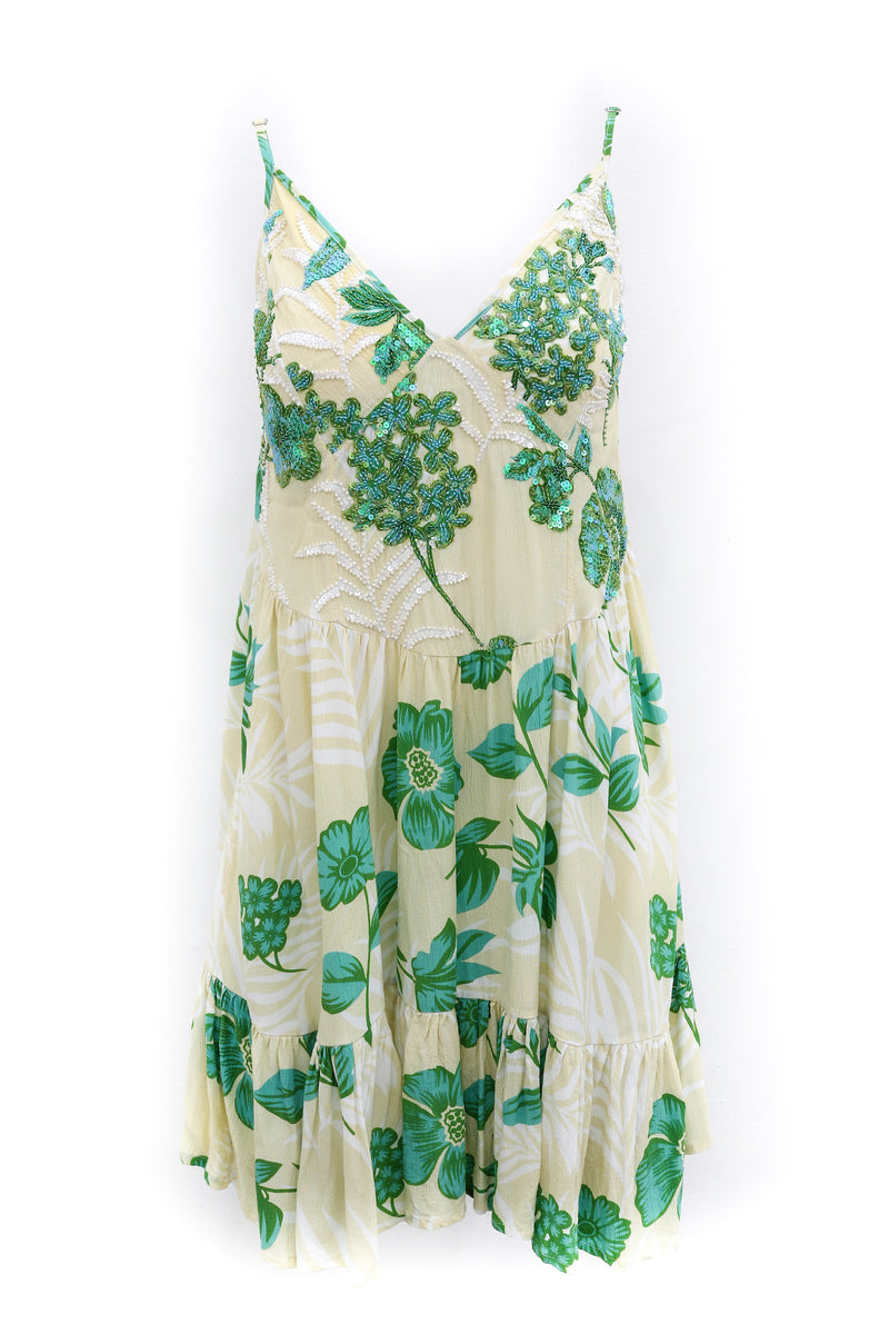 Dress Stella Green