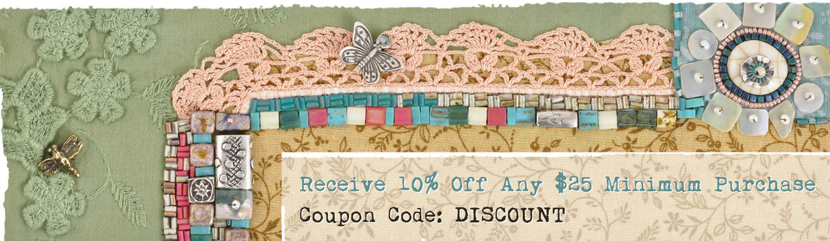 Coupon Code Tamara Scott Designs