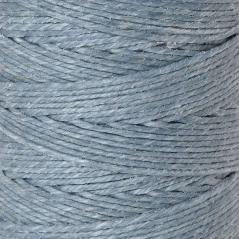 Supplies-4-Ply Waxed Irish Linen-Denim