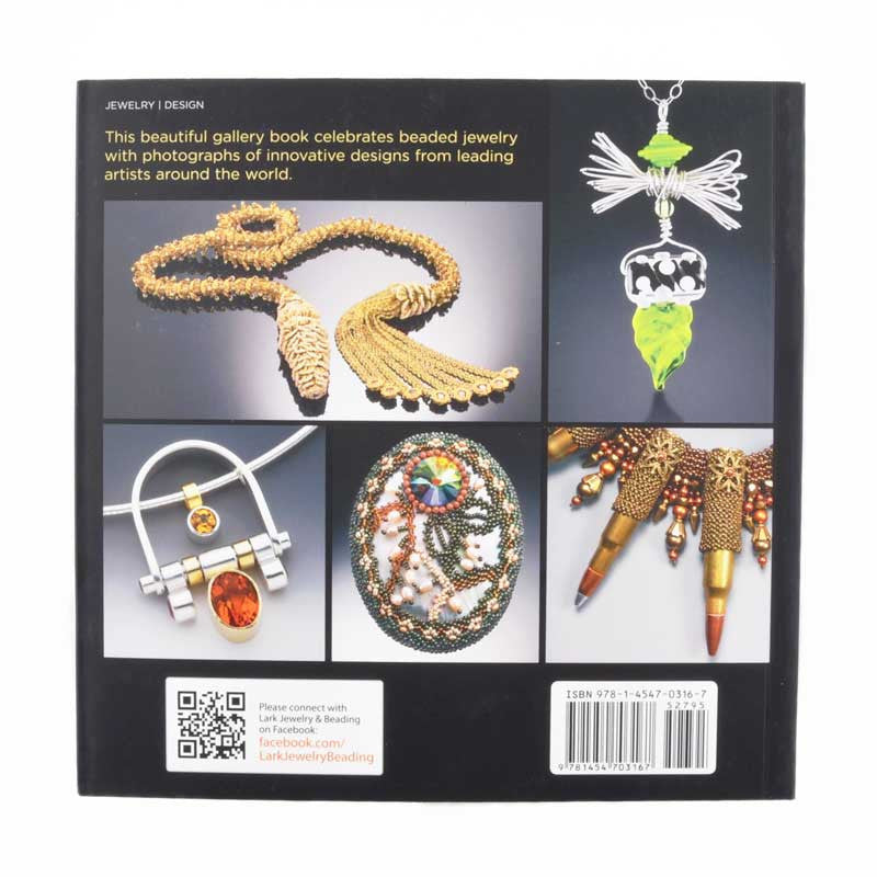 Beading Books-Showcase 500 Beaded Jewelry-Ray Hemachandra