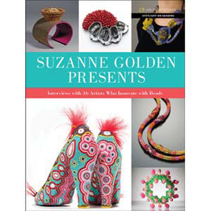 Beading Books-Suzanne Golden Presents
