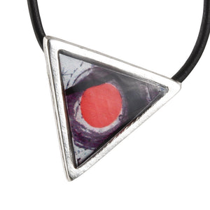 Casting Pendant-30mm Modern Abstract