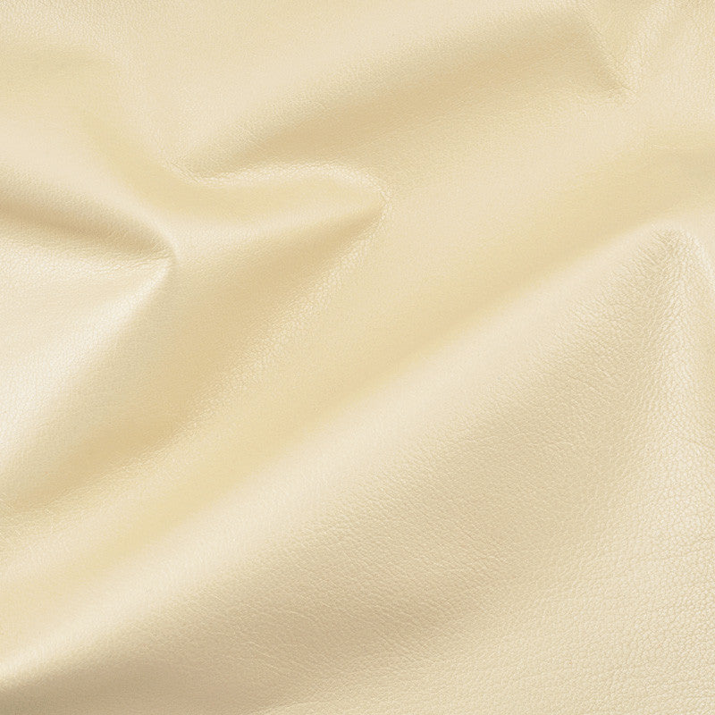 Lambskin Leather-Pearlized Beige