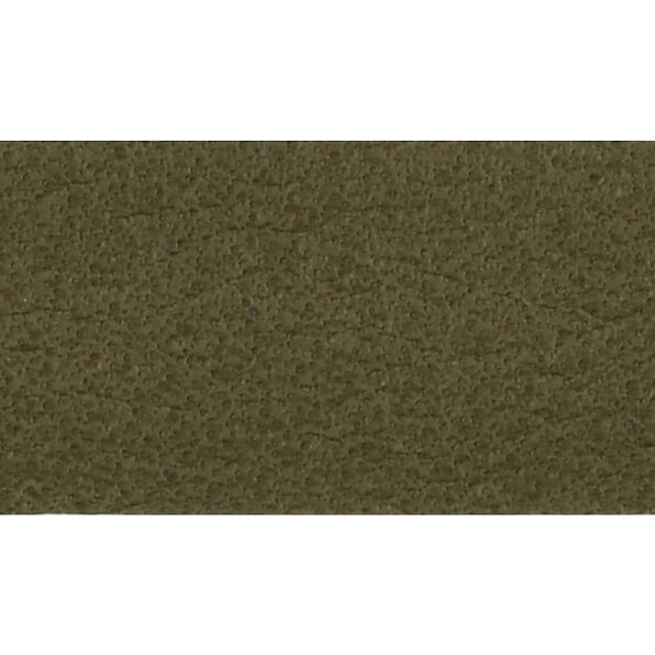 TierraCast-Leather-1/2x10 Inch Strip-Olive