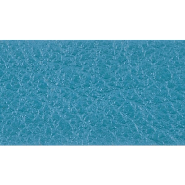 TierraCast-Leather-1/2x10 Inch Strip-Turquoise