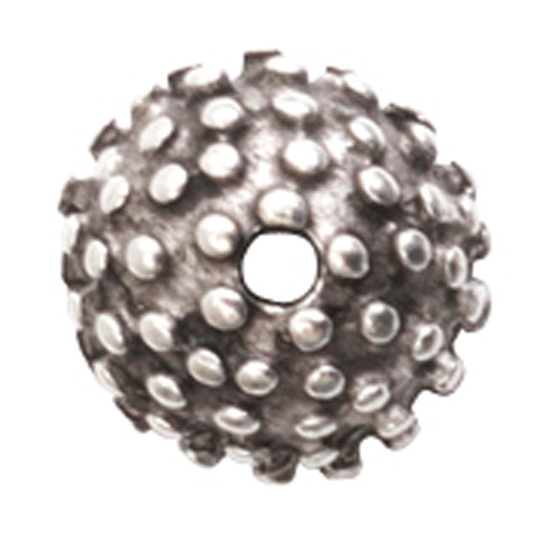 Nunn Design-Findings-9mm Urchin Bead Cap