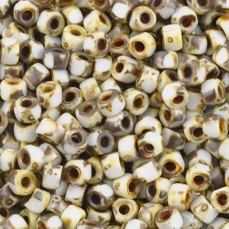 Image result for Rocailles – Matubo's Top Czech Beads
