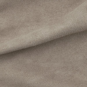 Suede-Natural-Large 9x13 Inches-Smoke-Quantity 1