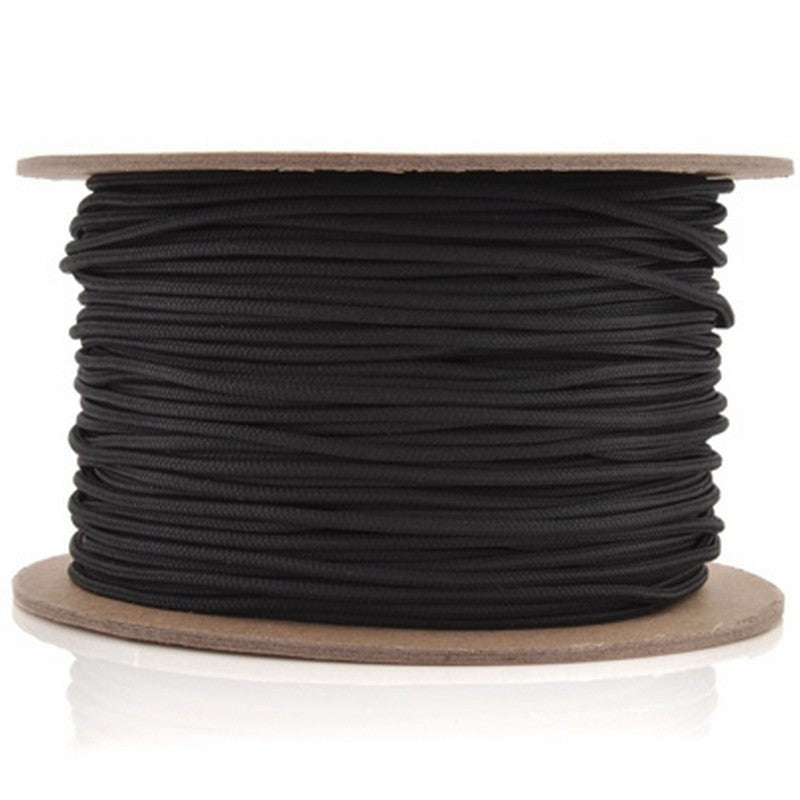 Supplies-2mm Nylon Cord-Black-3 Meters