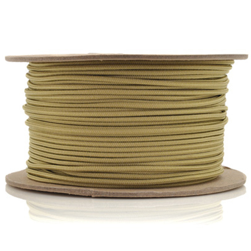 Supplies-2mm Nylon Cord-Gold