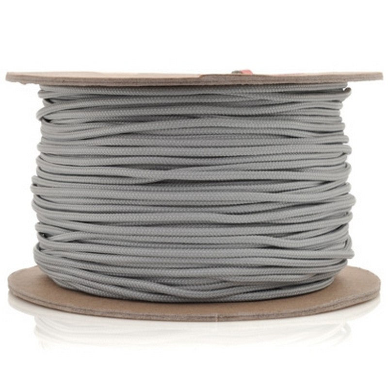 Supplies-2mm Nylon Cord-Silver-5 Meters