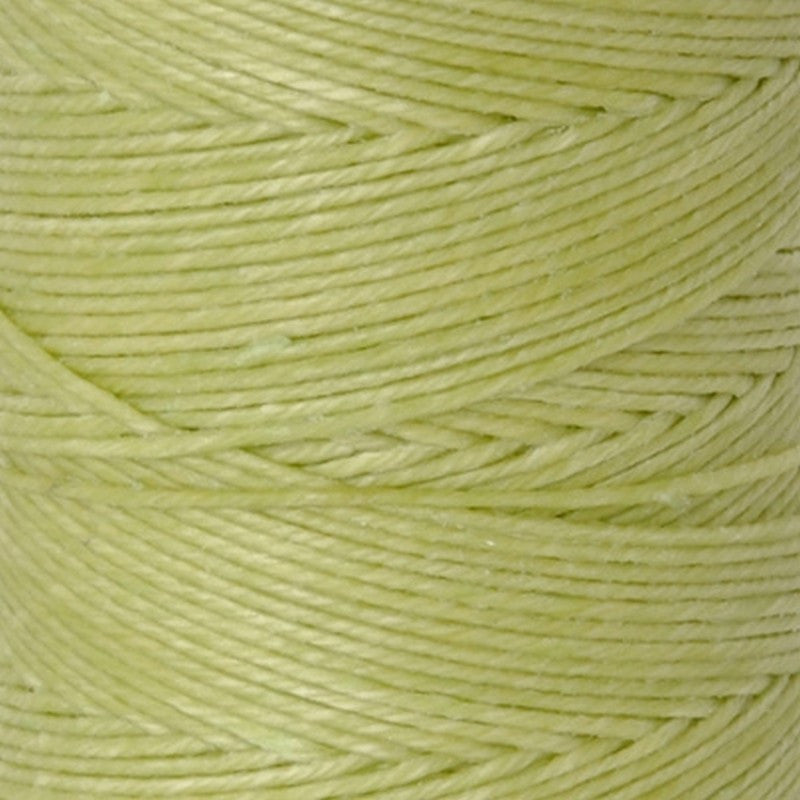 Supplies-4-Ply Waxed Irish Linen-Country Yellow-10 Yards