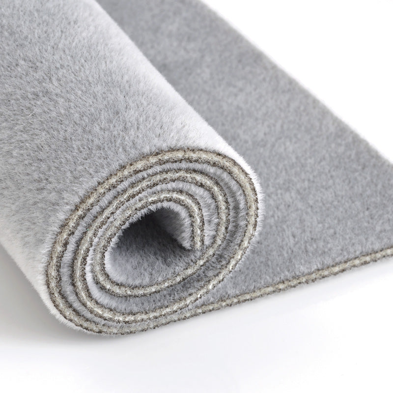 Bead Supplies-Vellux Bead Mat Work Surface-Supersoft and Plush-Grey-Quantity 1