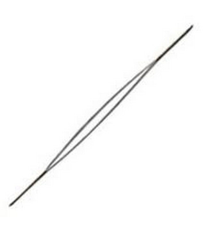 Supplies-Beading Needles-Big Eye-Quantity 1