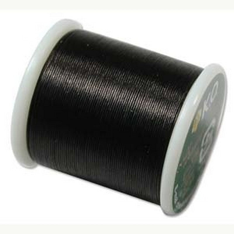 Supplies-KO Thread-Black-55 Yard Spool-Quantity 1