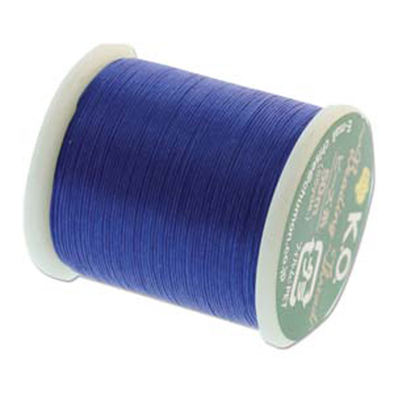 Supplies-KO Thread-Clear Blue-55 Yard Spool