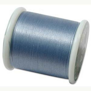 Supplies-KO Thread-Light Blue-55 Yard Spool-Quantity 1