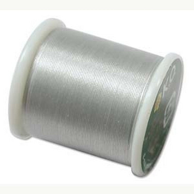 Supplies-KO Thread-Light Grey-55 Yard Spool-Quantity 1