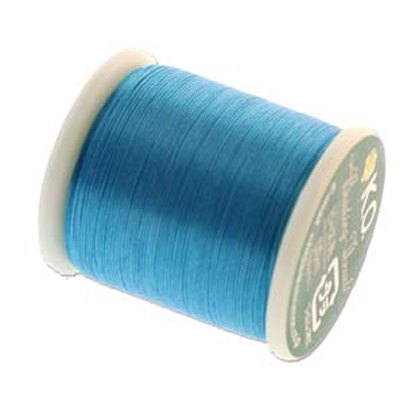Supplies-KO Thread-Turquoise-55 Yard Spool