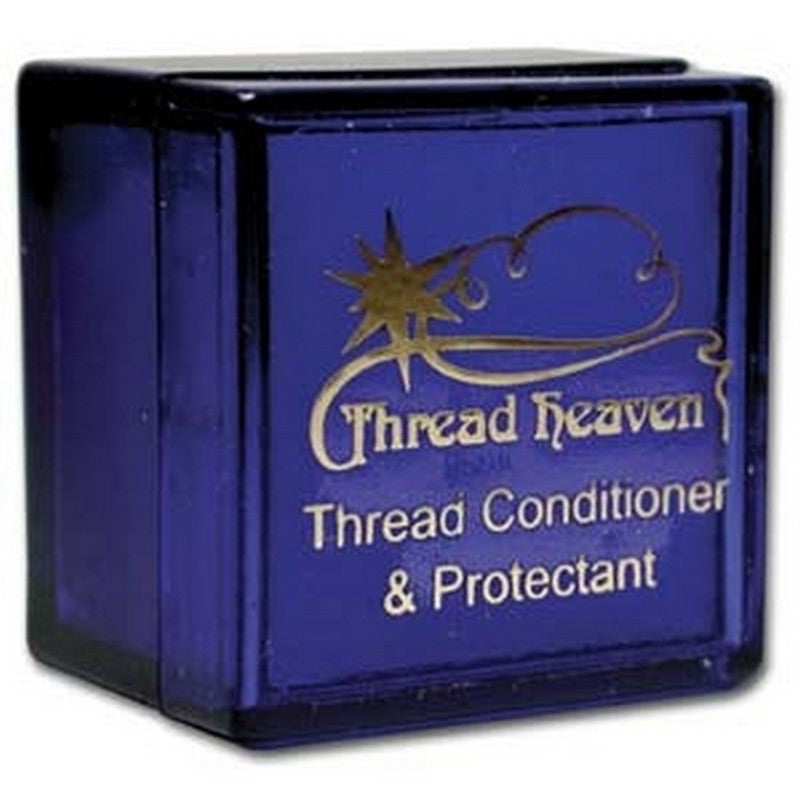 Supplies-Wax-Thread Heaven-Beading Thread Conditioner And Protectant