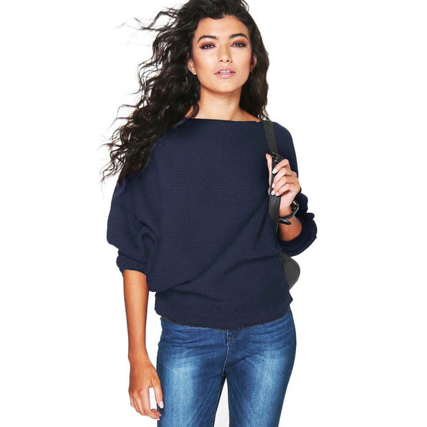 Women's Pullover Sweaters - The 24/7 Store