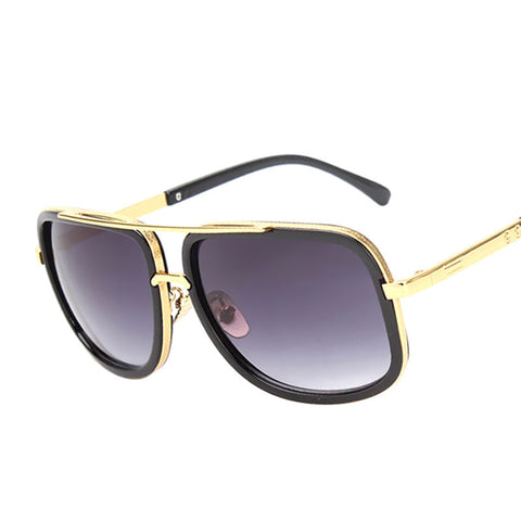 Famous Square Sunglasses - The 24/7 Store