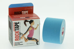 Rocktape 5cm x 5m Full range of colours