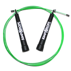 R1 Speed Rope: Rigid Coated Cable