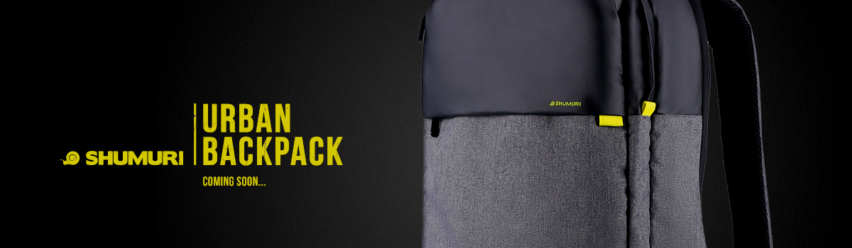 Urban BackPack | Coming Soon...