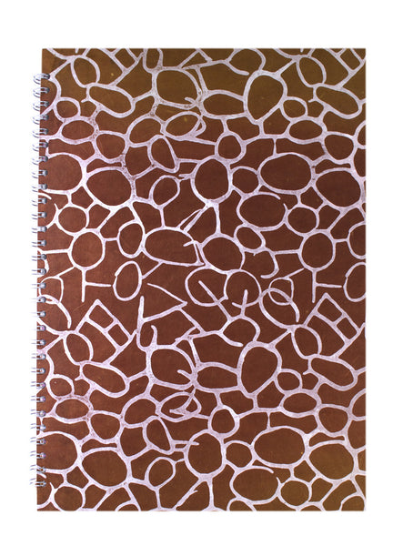 Patterned - Giraffe/72