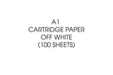 Cartridge - Off White/00