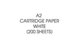 Cartridge - White/01