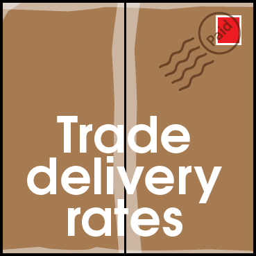 Trade Delivery Rates