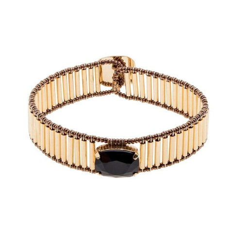 Matrix Gold Bracelet - Bankelok - 1