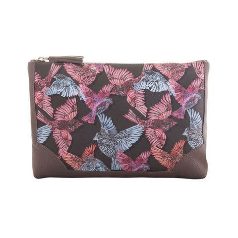 Liberty Clutch Bag - Large