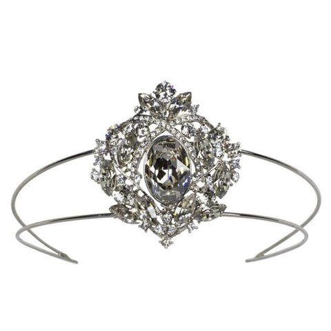 Diana Queen Headband