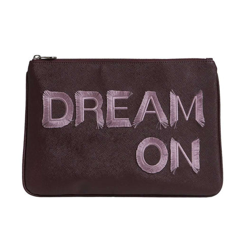 Dream On Clutch, Clutches, Bankelok